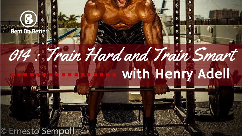 Train Hard and Train Smart with Henry Adell Musclemania Federation Professional Natural Body Builder. WBFF, IFBB, Musclemania