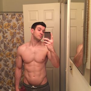 Twelve Weeks of Real Foods- Matt April Bent On Better - Results from Real Food