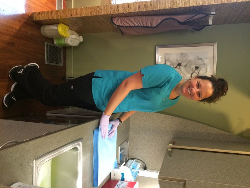 Shelby Improving Your Dental Health - Bent On Better with Matt April