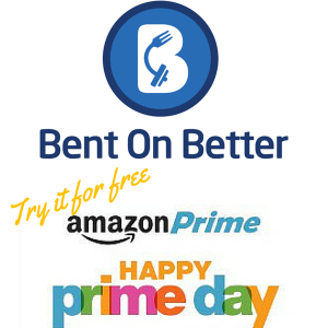 Amazon Prime Day Bent On Better blog Matt April Amazon Prime Free Trial Free Amazon Prime Day PrimeLiving Photo Contest