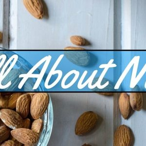 All About Nuts :