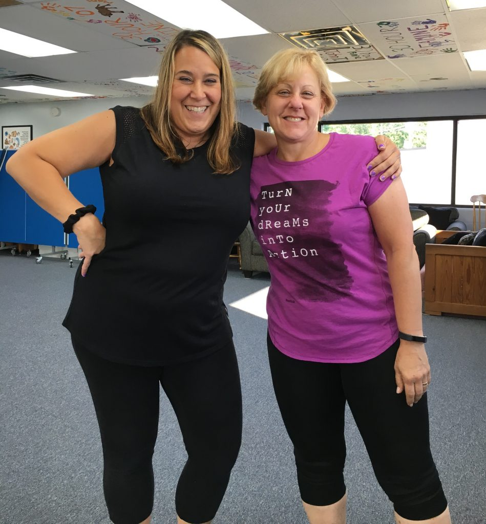 Ellen_West Chester Bent On Better personal training fitness mom