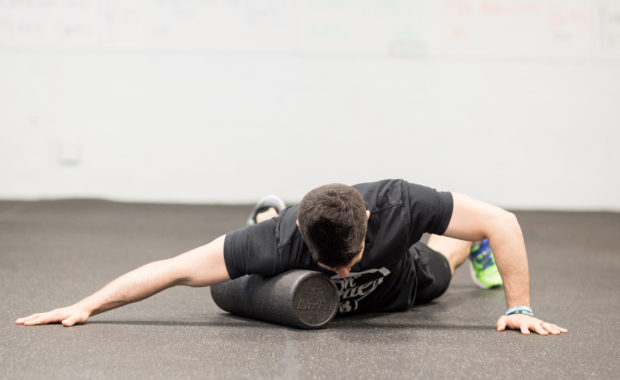 bent on better west chester PA personal training gym