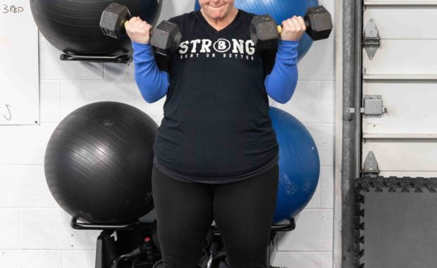 Theresa_ Bent On Better personal training best workouts west chester pa