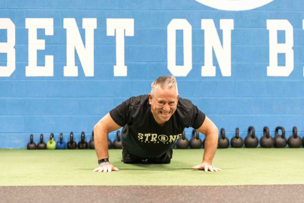 Ed _Bent On Better_west chester gym_best gym in west chester personal training