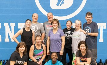 bent on better gym west chester pa fitness personal trainer