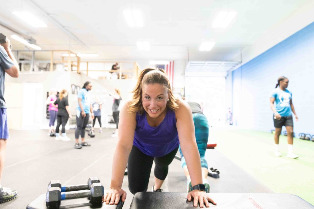 bent on better best gym in west chester pa personal training fitness