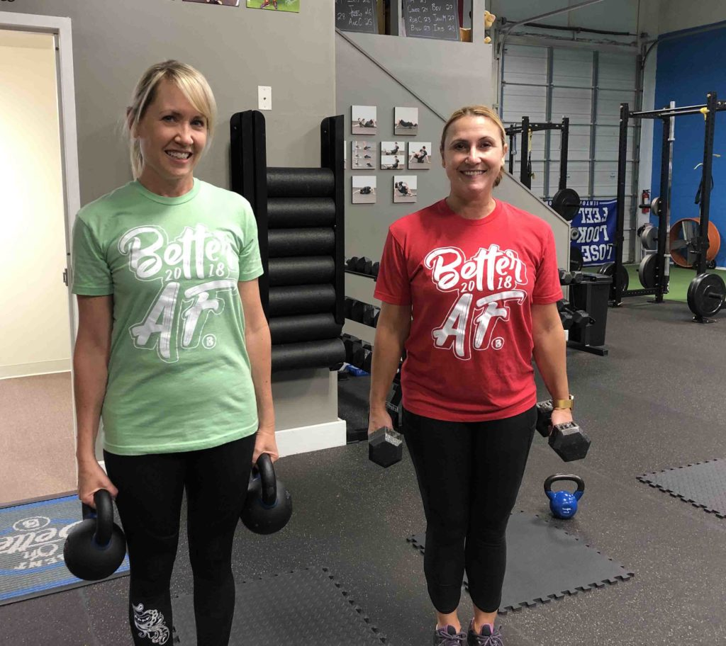 bent on better gym west chester pa personal training friendly gym beginner gym