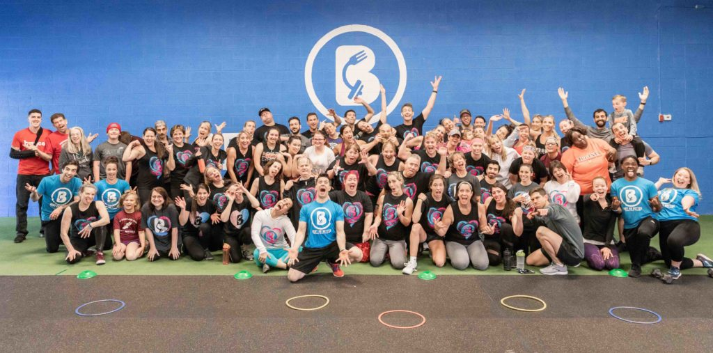 Bent On Better_ 3rd annual national infertility awareness week workout for charity 2019 west chester pa