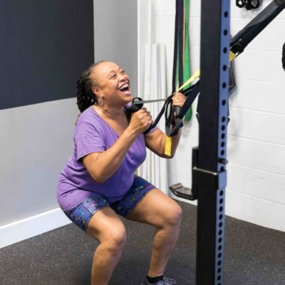 Bent On Better - Best Personal Group Training in West Chester PA