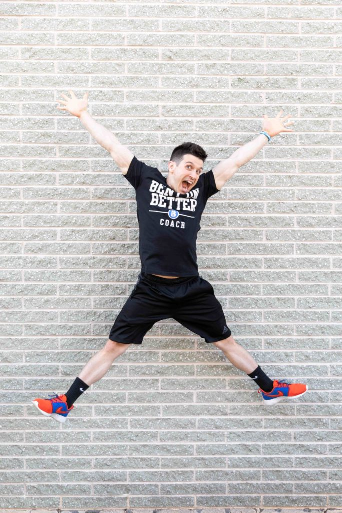 Matt April_best personal trainer for women in west chester pa