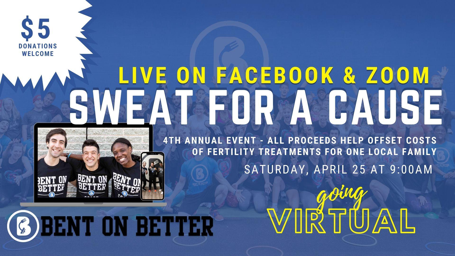 Bent On Better - Facebook Banner