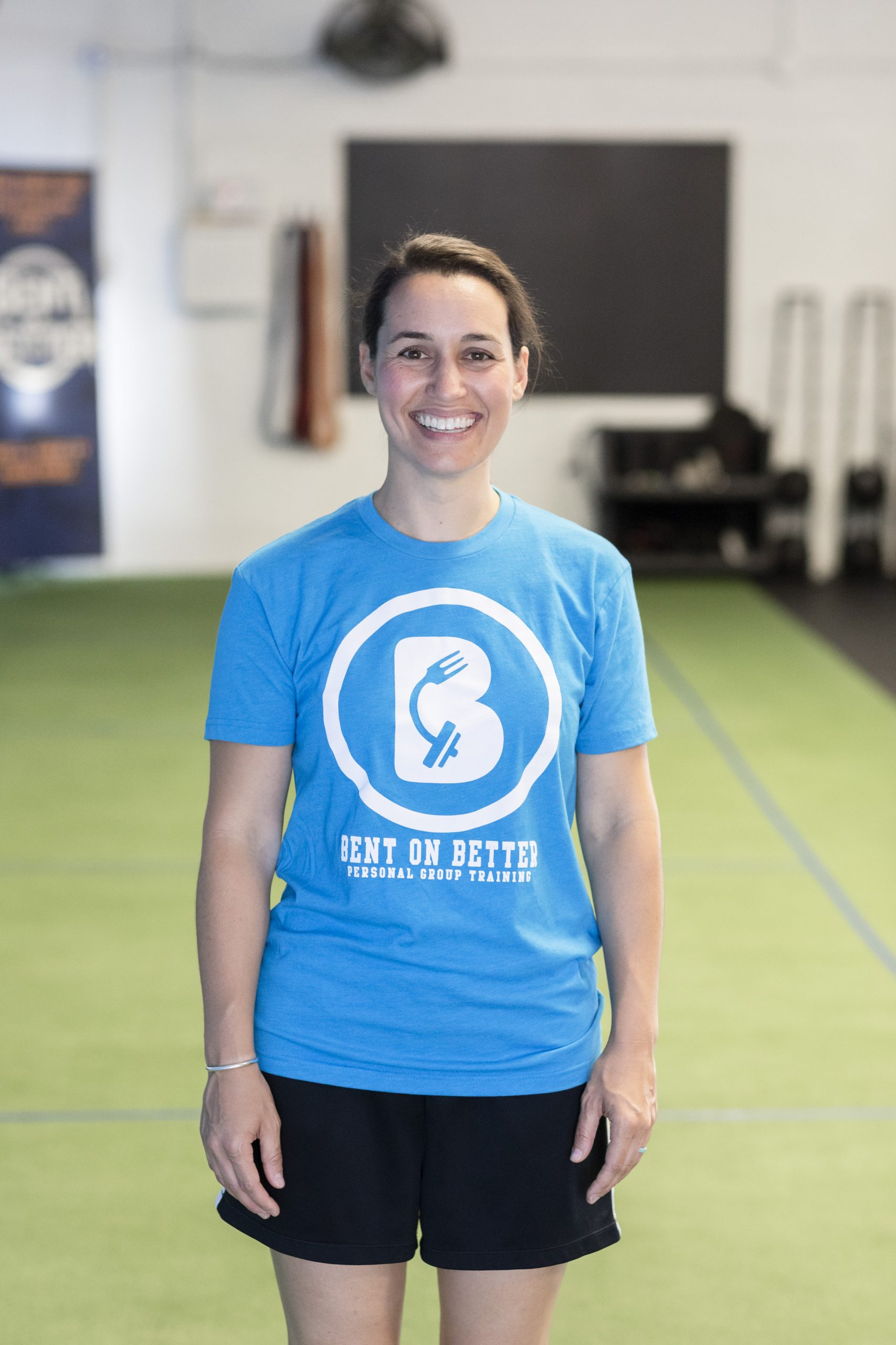 gyms in west chester- Bent On Better - personal trainers - Lynn April