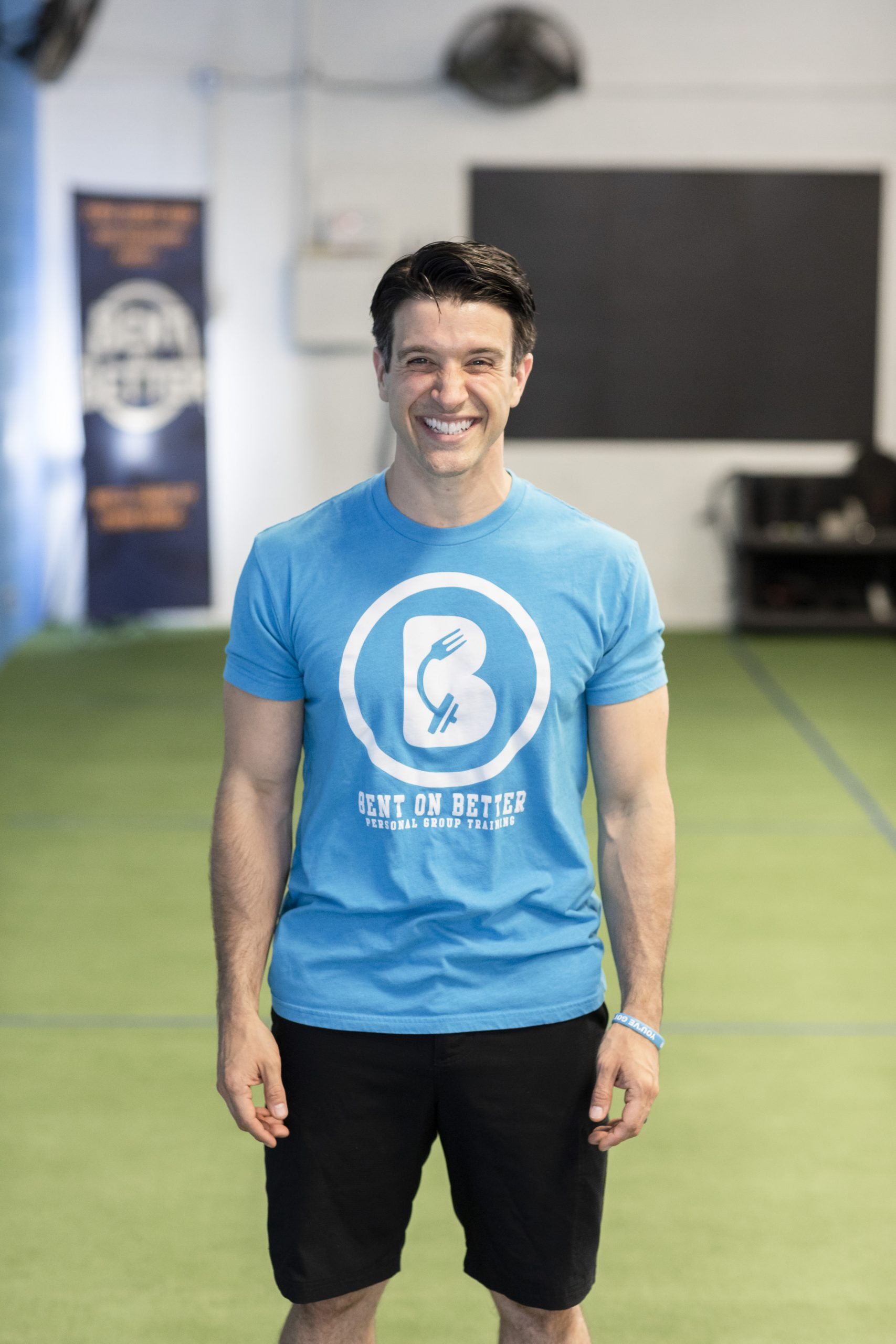 gyms in west chester- Bent On Better - personal trainers-Matt April