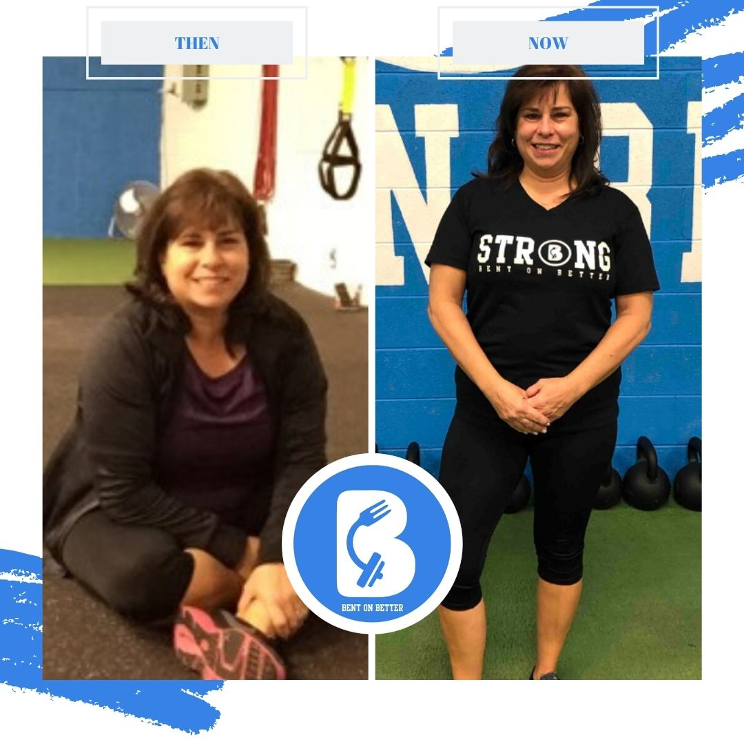 Bent On Better Personal Training Weight Loss gym west chester PA 4