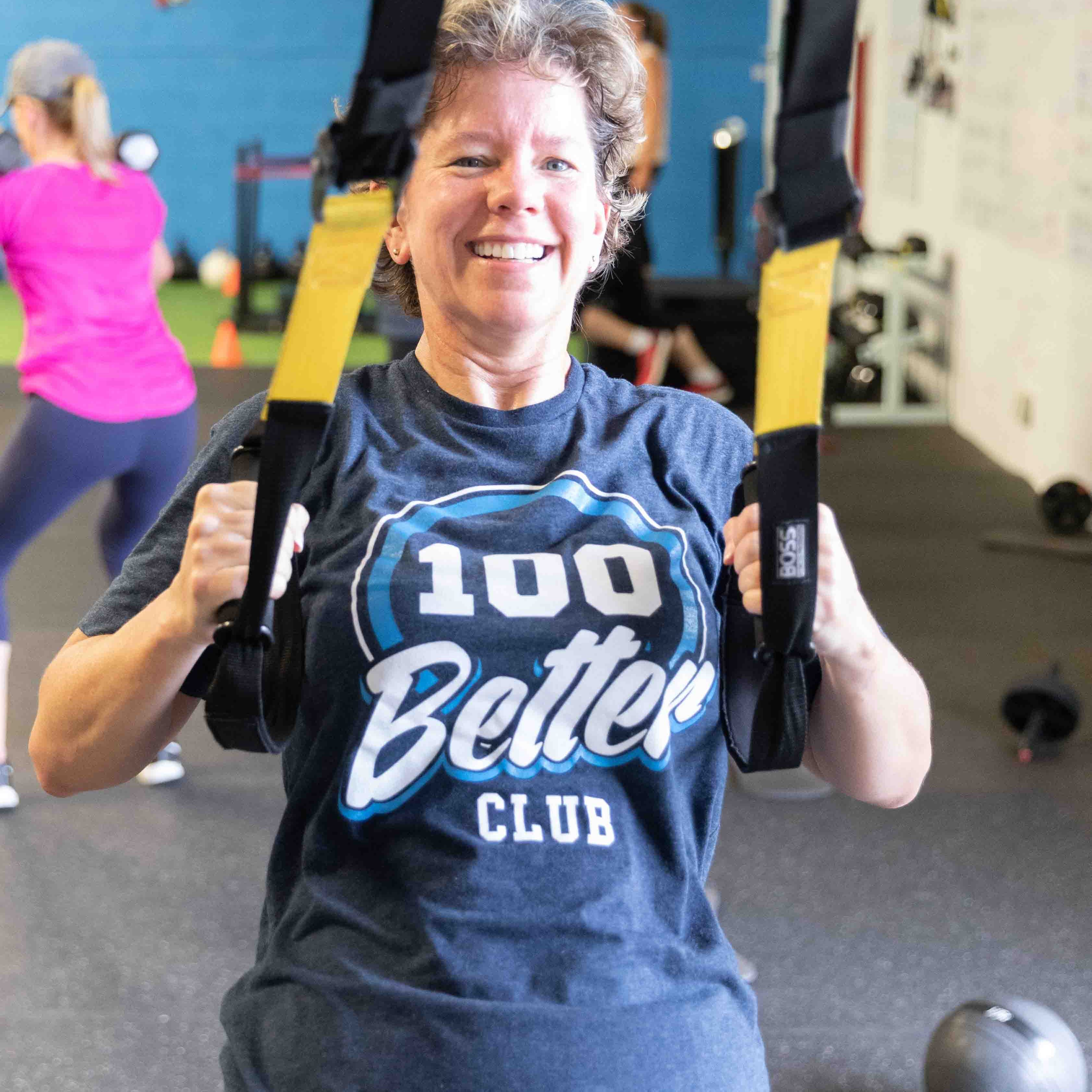 Bent On Better_Jan womens fitness gym