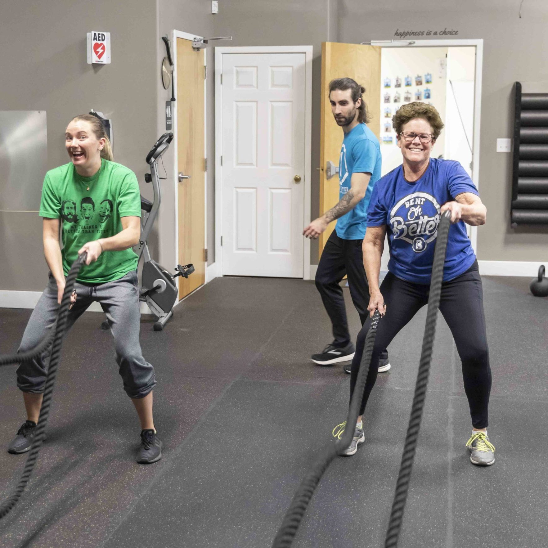 WOmens fitness Bent On Better in West Chester PA