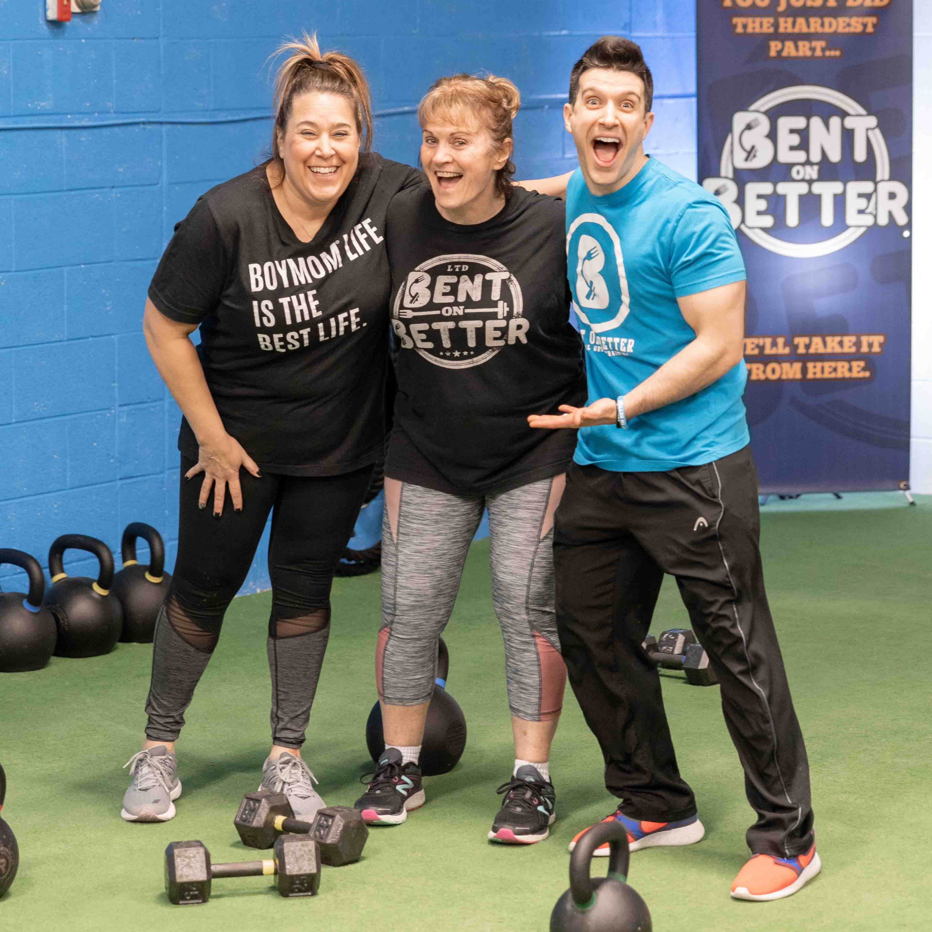 West Chester PA health coaching workout facility_Bent On Better 1