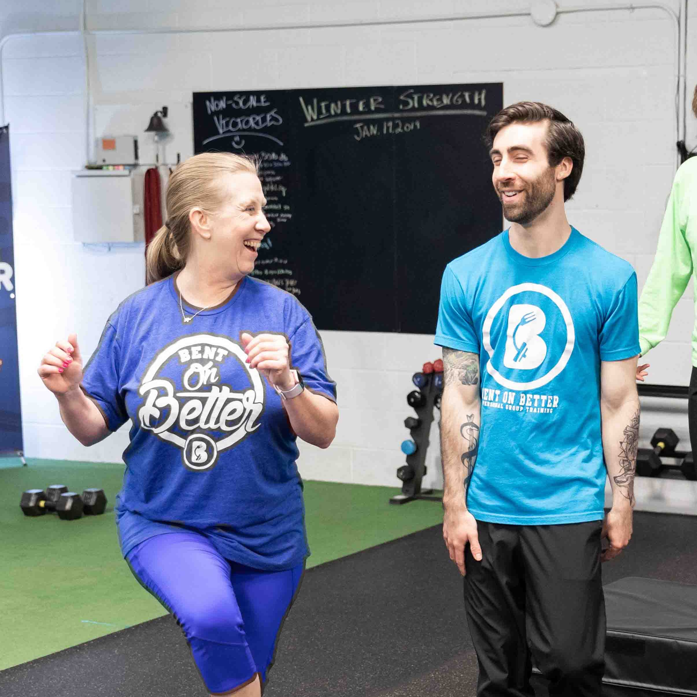 West Chester PA health coaching workout facility_Bent On Better_eileen